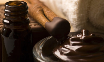 Chocolate Spa Treatments at Home Preview