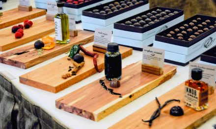 The Northwest Chocolate Festival Sept 21-22, 2013