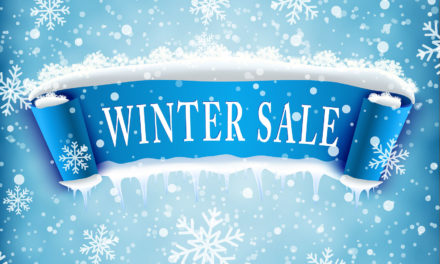 4-Day Winter Sale!