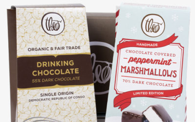 On the Chocolate Regular: Holiday Chocolates Preview