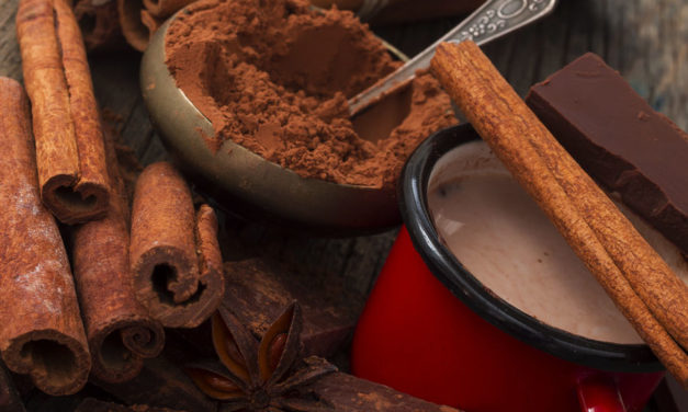 Singing Rooster's Haitian Hot Chocolate Recipe