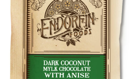 Marisa's Chocolate Adventure: More Than Just a Label – Preview