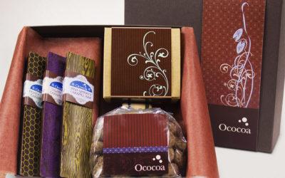 Ococoa Chocolate Offer