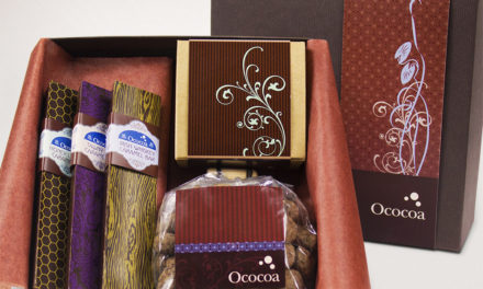 Ococoa Chocolate Offer