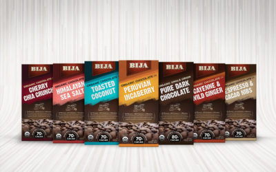 BIJA Chocolate – In Focus Preview