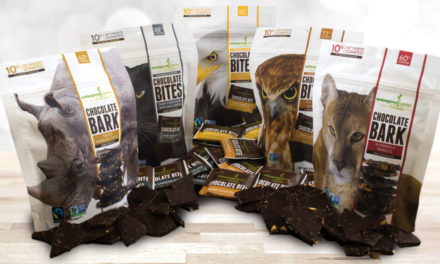 On the Chocolate Regular: Endangered Species Chocolate Preview