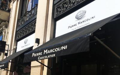 Paris Chocolate – Marisa's Chocolate Adventure Preview