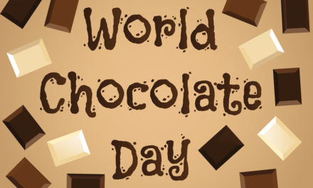 World Chocolate Day Sale