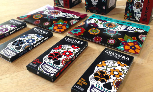 In Focus: Cultura Craft Chocolate