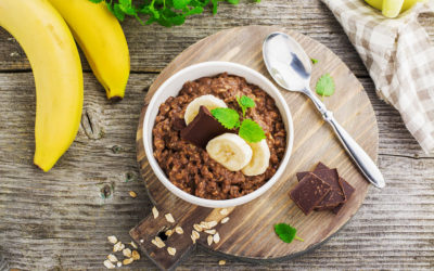 Healthy Chocolate: Five Ways to Add Healthy Chocolate to Your Diet