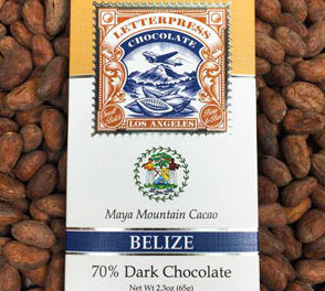 Chocolate Connoisseur 2018 Favorites Awards