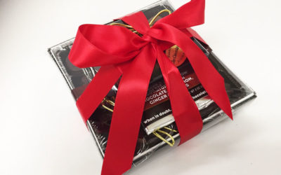 The Chocolate Therapist's Chocolate Offer