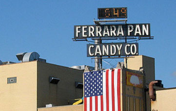 Ferrara Pan Candy: Editor's Corner – April 2018