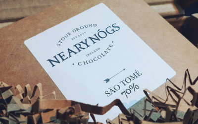 NearyNógs – Chocolate One-on-One with Victoria Cooksey Preview