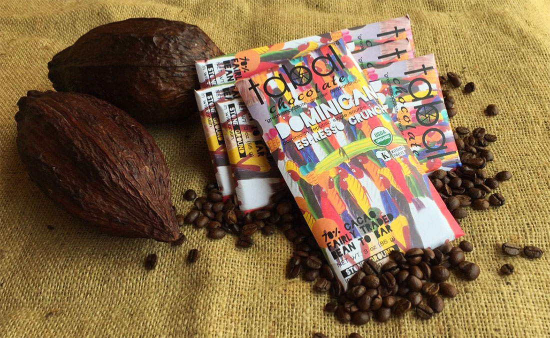 Tabal Chocolate - In Focus - Chocolate Connoisseur Magazine