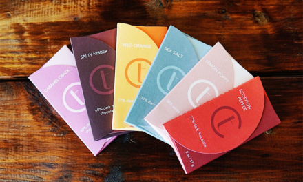 Terroir Chocolate Collections