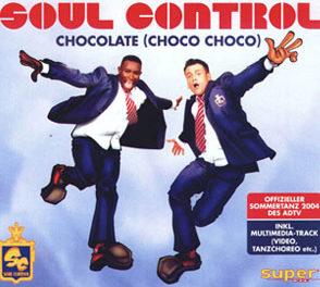 Chocolate Songs of Summer Playlist