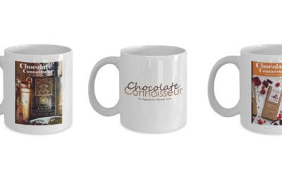 Chocolate Connoisseur Favorites Coffee Mugs