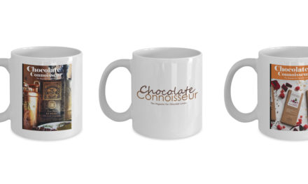 Chocolate Connoisseur Favorites Coffee Mugs