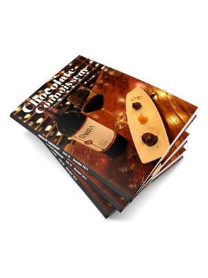 Chocolate Connoisseur Magazine Subscriptions