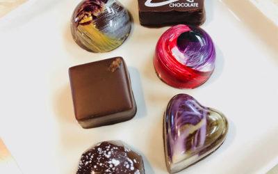 Zak's Chocolate Offer