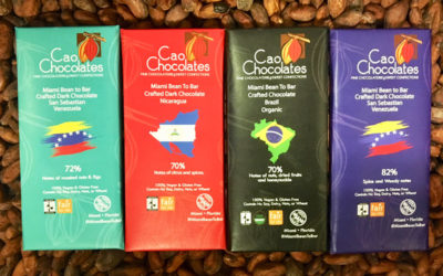 Cao Chocolates Offer