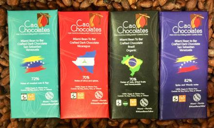 Cao Chocolates Offer