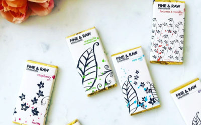 Fine and Raw Chocolate: In Focus