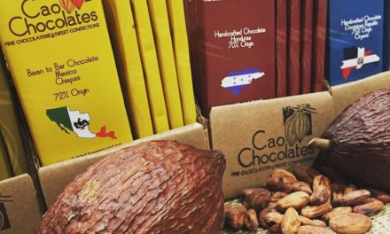 Cao Chocolates – In Focus Preview