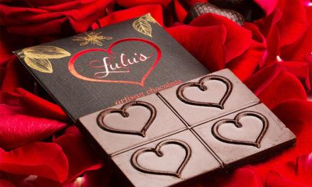 Lulu's Chocolate – In Focus