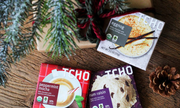 Holiday Chocolate 2018 – Chocolate Gifts