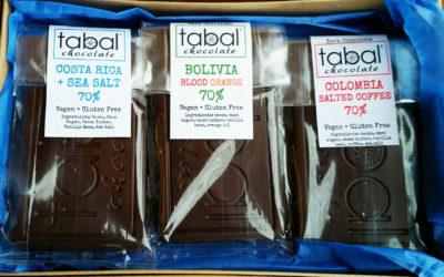 Tabal Chocolate Offer