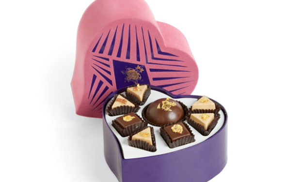 Valentine's Day Chocolate 2019 – Holiday Chocolate