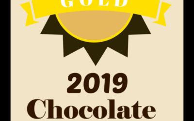 Chocolate Connoisseur 2019 Favorites Awards