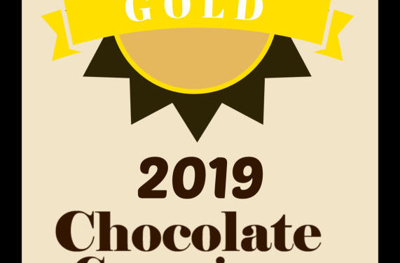 Chocolate Connoisseur 2019 Favorites Awards