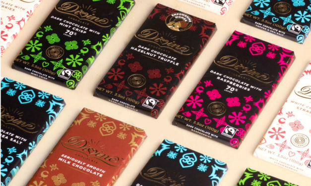 Divine Chocolate – On the Chocolate Regular Preview