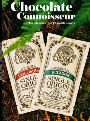 Chocolate Connoisseur Single Issues