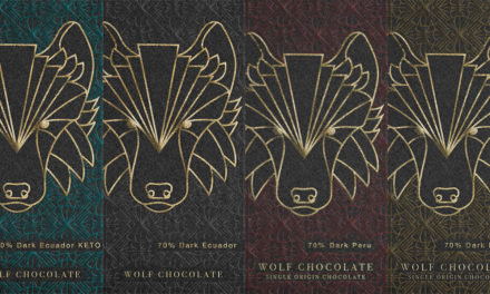 Wolf Chocolate Offer