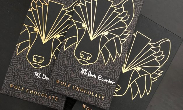 Wolf Chocolate: New Chocolate Spotlight