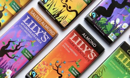 Lily's Chocolate: On the Chocolate Regular