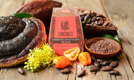 CACOCO Drinking Chocolate Trio