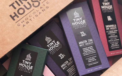 Tiny House Chocolate – In Focus