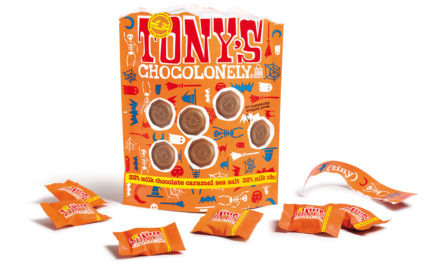 Tony's Chocolonely – On the Chocolate Regular