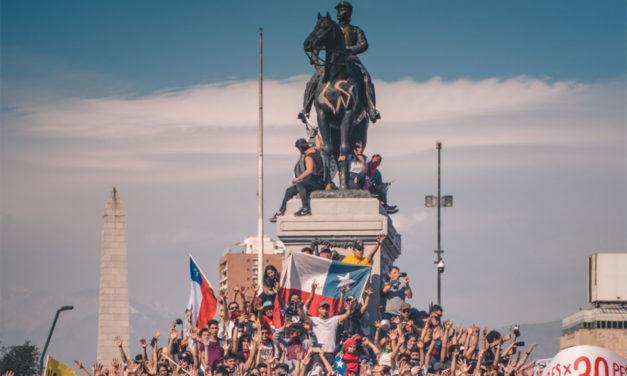 Crisis in Chile: Editor's Corner