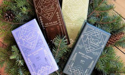 Ritual Chocolate Offer