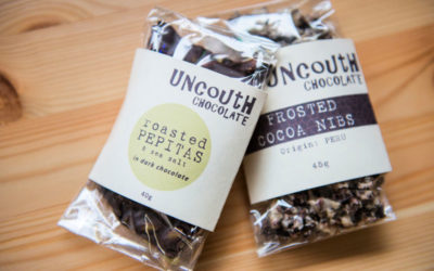 Uncouth Chocolate: Chocolate One-on-One