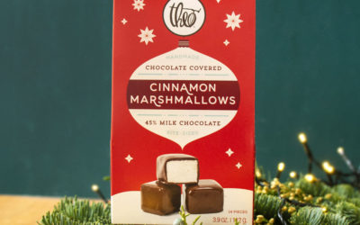 Holiday Chocolate 2019 – On the Chocolate Regular