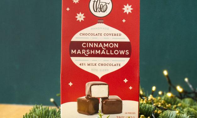 Holiday Chocolate 2019 – On the Chocolate Regular