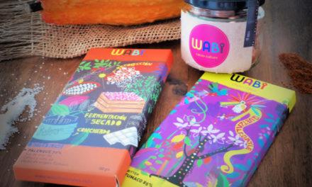 Wabi Chocolate Offer