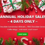 Holiday 2019 Chocolate Sale